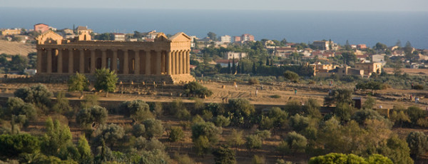 Agrigento – Gela