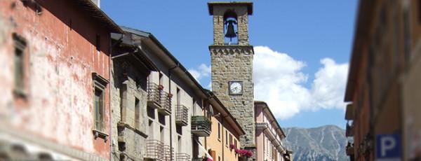 Amatrice -Ascoli Piceno