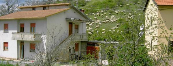 L'Aquila – Pescina 2 (Valico Di Rocca Di Cambio & Forca Caruso)