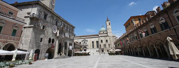 Ascoli Piceno – Norcia (Forca Canapine, Forca di Santa Croce)