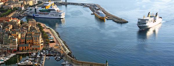 Bastia – Patrimonio