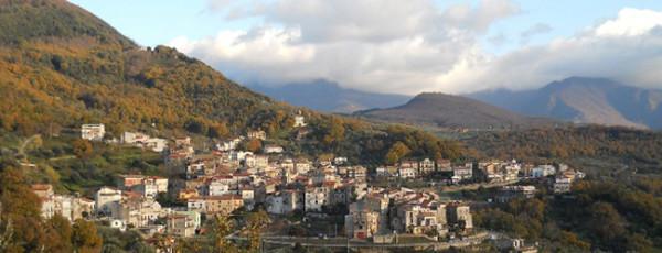 Vallo Della Lucania – Vallo Scalo