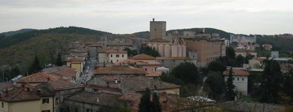 Castellina In Chianti – Figline Valdarno