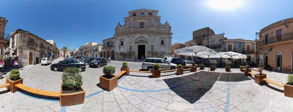 Palazzolo – Chiaramonte
