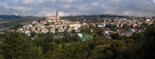 Colle Sannita – Sant'elia A Pianisi