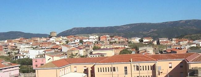Cagliari – Escalaplano 1