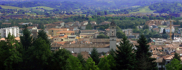 San Casciano In Val Pesa – Figline Valdarno