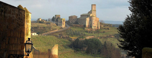 Tuscania – Manciano