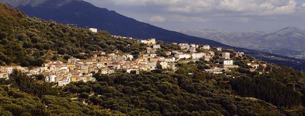 Vallo Della Lucania – Contrada Crocefisso