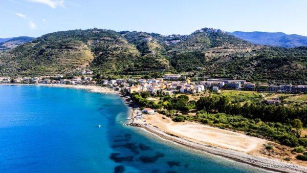 Nicosia – Marina di Caronia