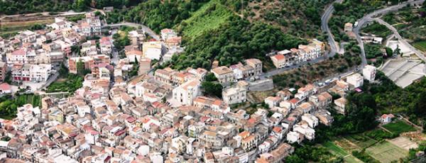 San Piero Patti – Mazzarrà