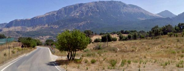 Termini Imerese – Mongerrati