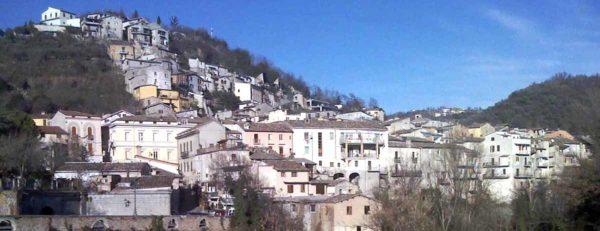 Montorio al Vomano – Campotosto