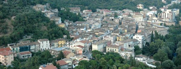 Montorio al Vomano – Penne