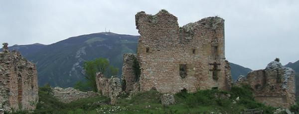 Città Di Castello – Piobbico (Bocca Serriola)