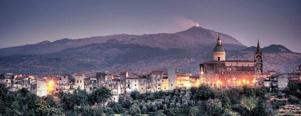 Randazzo – Francavilla di Sicilia
