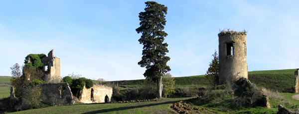 Sant'Andrea di Conza – Rionero in Vulture