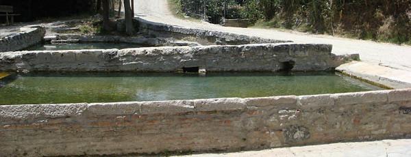 Santa Fiora – Bagni San Filippo