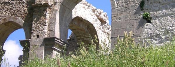 Bisaccia – Sant'Andrea Di Conza (Sella di Conza)