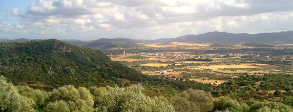 Santadi – Iglesias