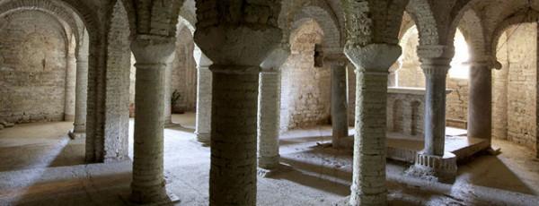 Santa Maria delle Macchie – Miralago