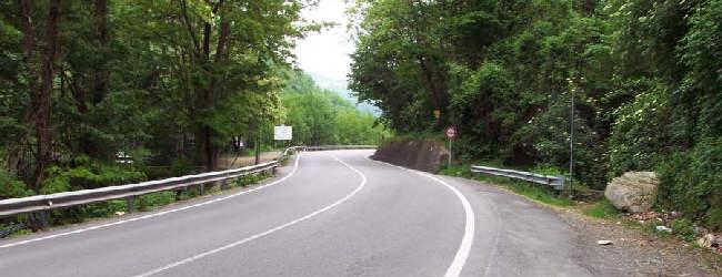 Marsaglia – Rezzoaglio (Val D'Aveto)