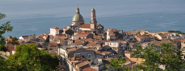 Vietri sul Mare – Sorrento (Costiera Amalfitana)