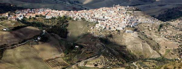 Tolve – Gravina In Puglia