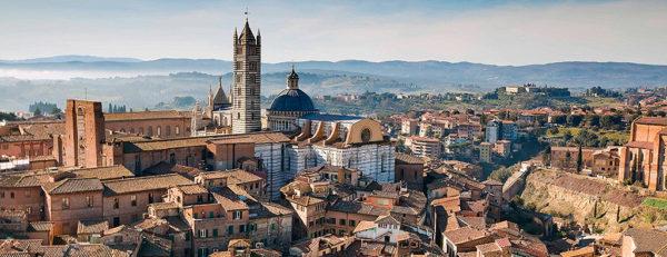 Siena – Ponte Esse