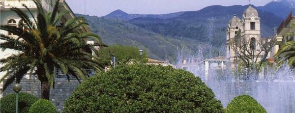 Francavilla di Sicilia – Linguaglossa