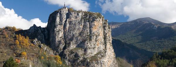 Castellane – Peycavier