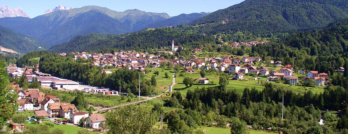 Tolmezzo – Dobbiaco (Passo Monte Croce Di Comelico)