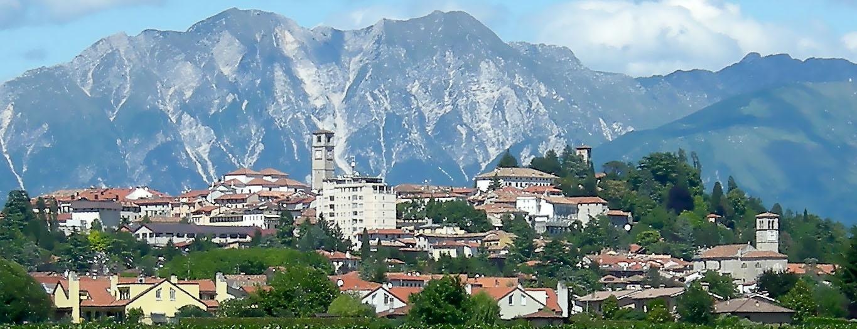 Tolmezzo – San Daniele del Friuli
