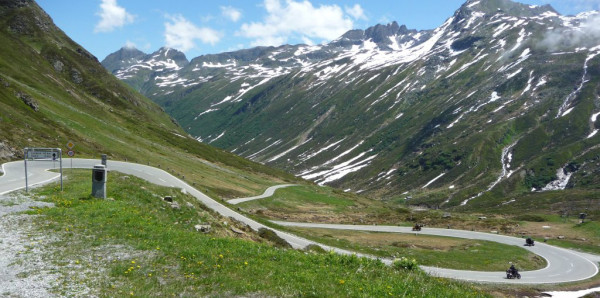 Landeck – Landeck , Silvretta Lovers and Back
