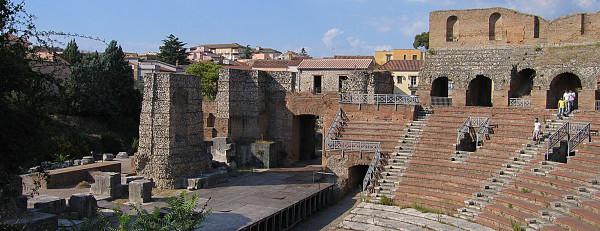 Castelfranci – Benevento