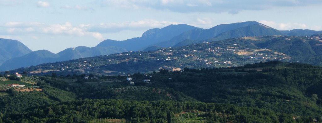 Castelfranci – Tretorri