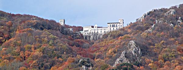 Castelfranci – Serino