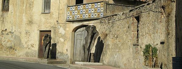 Tonara – Oristano