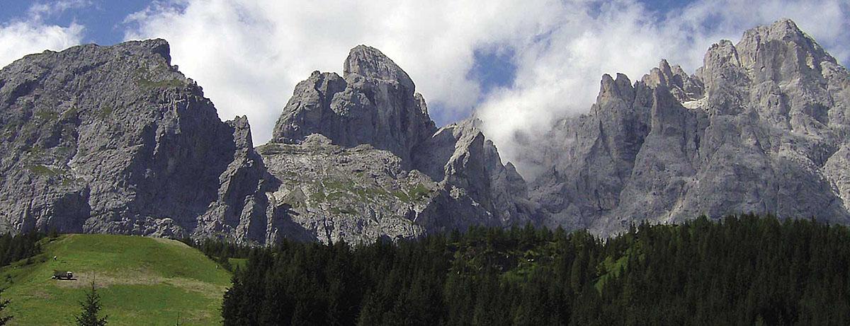 Pieve Di Cadore – Dobbiaco (Passo Monte Croce di Comelico)