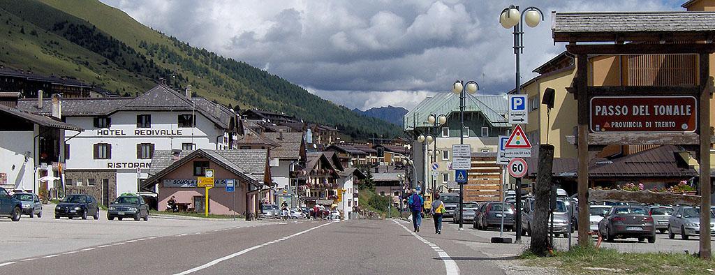 Bolzano – Ponte Di Legno (Mendola + Tonale)