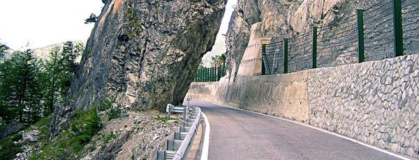 Bolzano – Vipiteno 2 (Passo Pennes)