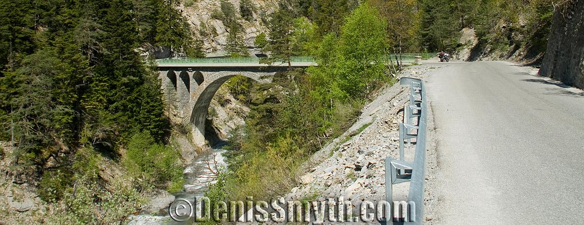 Boglio – Saint Martin Vesubie (Route Des Grandes Alpes)