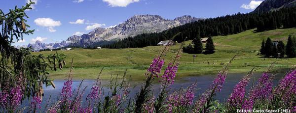 Bolzano – Cavalese 2 (Lavazè + Pramadiccio)