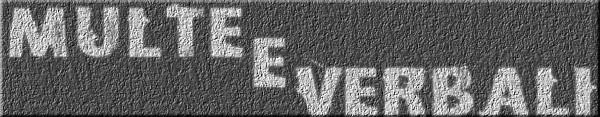 Multe e Verbali: Motivi di impugnazione – La contestazione di un verbale