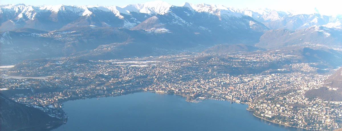 Lugano – Menaggio