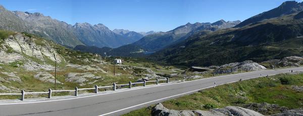 Ticino – Verzasca