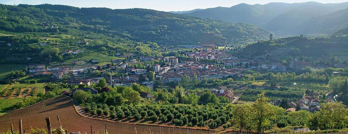 Bollengo – Borgofranco D'Ivrea