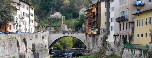 Rovereto – Caldonazzo Bis