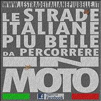 Percorsi Italiani In Moto