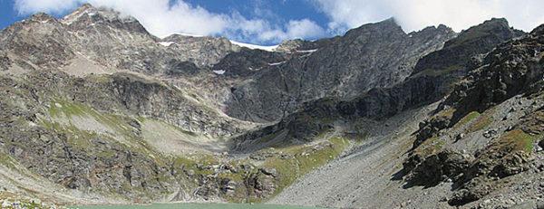 Aosta – Gressan